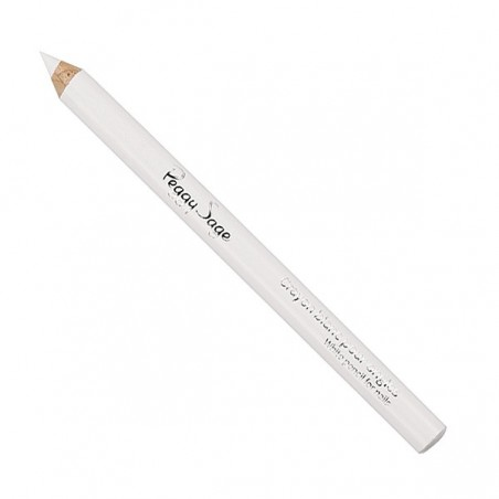 Crayon blanc pour ongles 1.3g