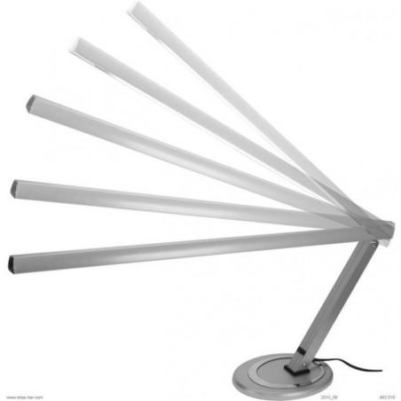 Lampe Lidia Longue Neon Manuc Av Socle DeTable