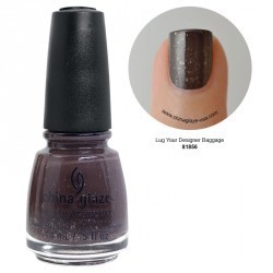 Vernis à ongles 14ML lug your designer baggage all abord