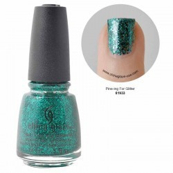 Vernis à ongles 14ML pine ing for glitter twinkle