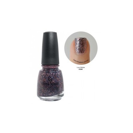 Vernis à ongles 14ML loco motive all aboard