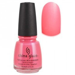 Vernis à ongles 14ML pink voltage
