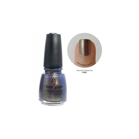 Vernis à ongles 14ML choo choo choose you all abord