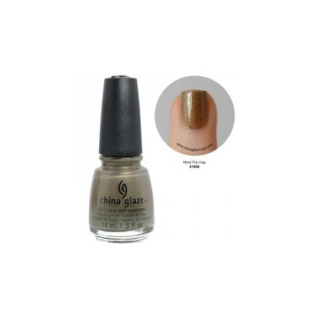 Vernis à ongles 14ML mind the gap all abord