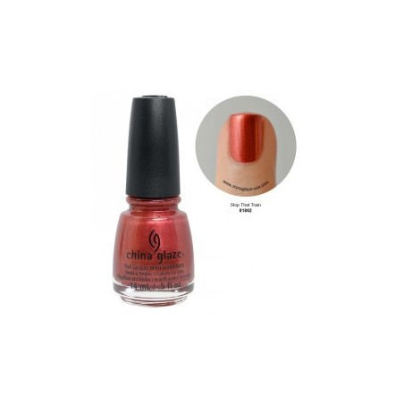Vernis à ongles 14ML stop that train all abord