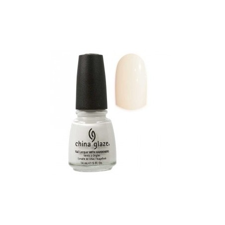 Vernis à ongles 14ML white on white