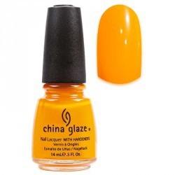 Vernis à ongles 14ML papaya punch