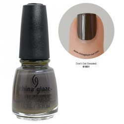 Vernis à ongles 14ML don't get derailed all abord