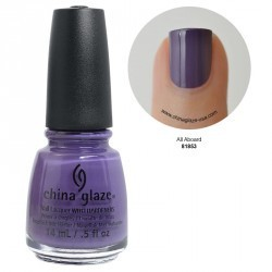 Vernis à ongles 14ML all abord