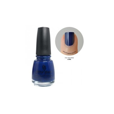 Vernis à ongles 14ML one track mind all abord