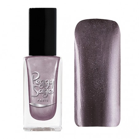 *Vernis à ongles irresistible plum 234-11ml E