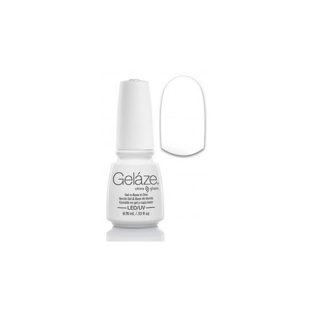 GELAZE white on white 9.76ml