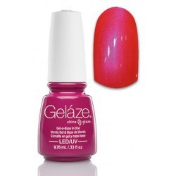 GELAZE caribean temptation 9.76ml