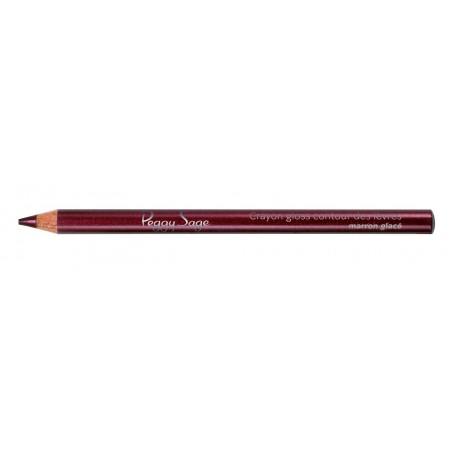 *Crayon contour lèvres gloss marron glacé 1.05g