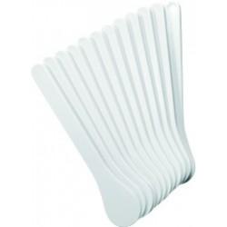 Lot 12 spatules hygiéniques