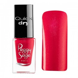 Vernis à ongles Quick dry Julie 5235 - 5ml