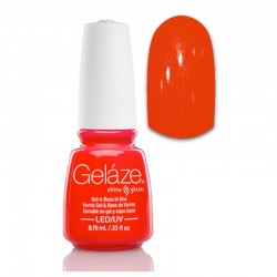 GELAZE pool party  9.76ml