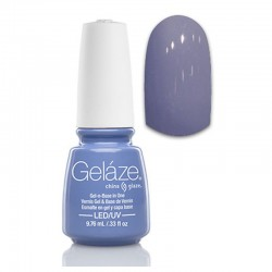 GELAZE secret peri-winkle 9.76ml