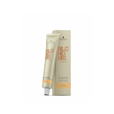 BLONDE ME CREME BLONDEUR SPE BALAYAGE 60ML COOL ROSE