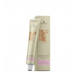 BLONDE ME CREME BLONDEUR A NUANCER 60ML STRAWBERRY