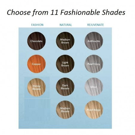 COLOR STYLE MOUSSE ANTHRACITE