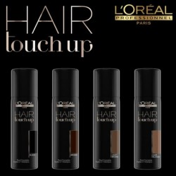 TOUCH UP LIGHT BROWN 75ML