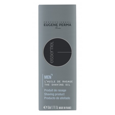 ESSENTIEL MEN CREME APRES RASAGE 50ML