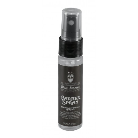 SPRAY PURIFIANT BARBE 150ML