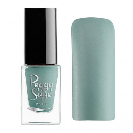 *Vernis à ongles minty cream 5714 - 5ml E