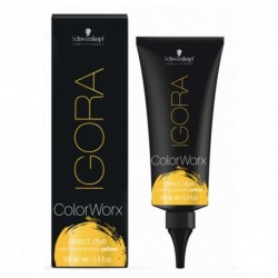 *IGORA COLOR WORX JAUNE 100ML