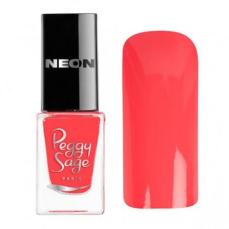 Vernis à ongles Neon Célia 5804 - 5ml