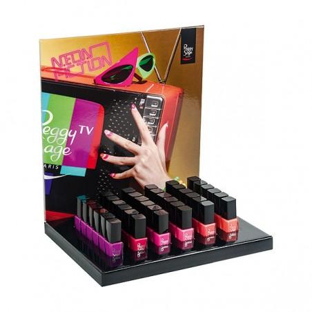 *Vernis à ongles Neon Célia 5804 - 5ml E