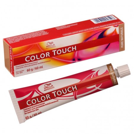COLORATION COLOR TOUCH N¦ 2/88