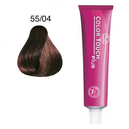 COLORATION COLOR TOUCH N¦ 55/04
