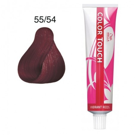 COLORATION COLOR TOUCH N¦ 55/54