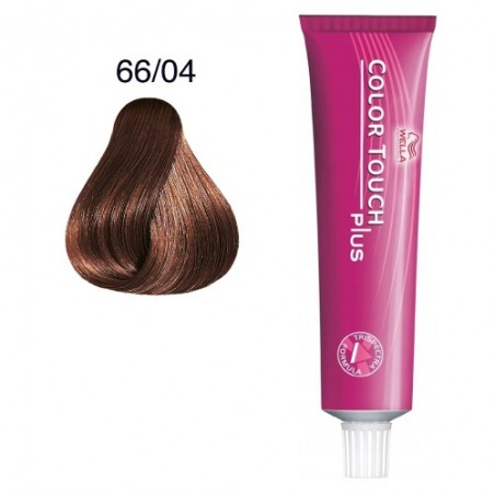 COLORATION COLOR TOUCH N¦ 66/04