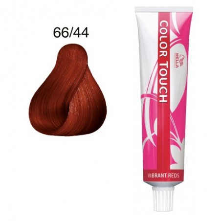 COLORATION COLOR TOUCH N¦ 66/44