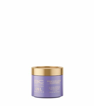MASQUE OIL MIRACLE FIGUE DE...