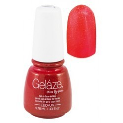 GELAZE strawberry fields 9.76ml