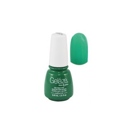 GELAZE four leaf clover 9.76ml
