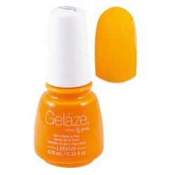 GELAZE sun worshiper 9.76ml