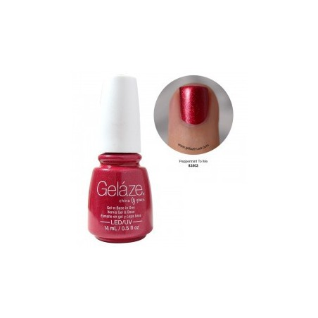 GELAZE peppermint to be cheers 14ml