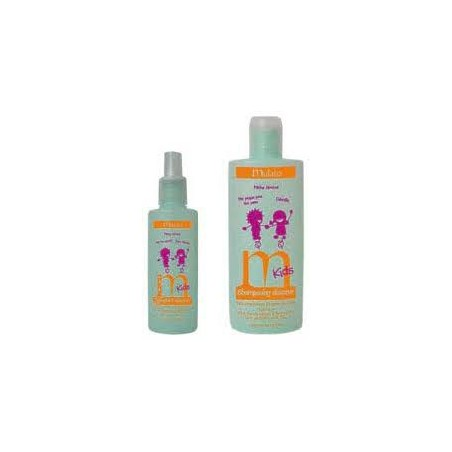 SPRAY DEMELANT KID 125ML