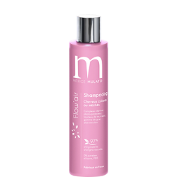 SCHAMPOING CHEVEUX COLORES OU MECHES 200ML