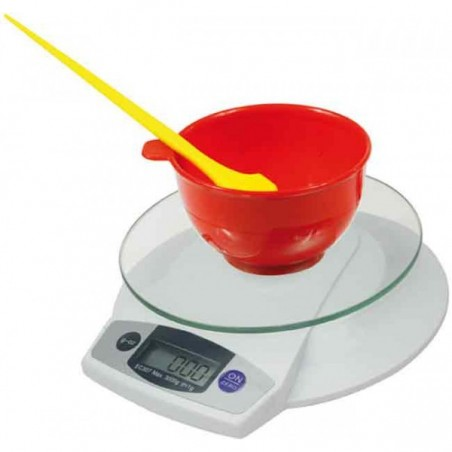Balance Colorelec - 3 Presitec