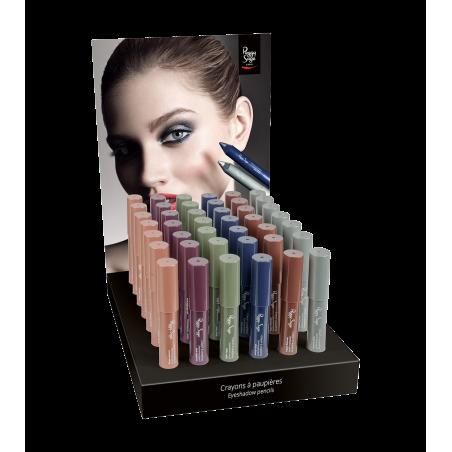 *Crayon à paupières dark sapphire 2.5g E