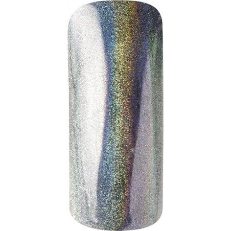 Pigments pour ongles  chrome effect holo - 0.5g