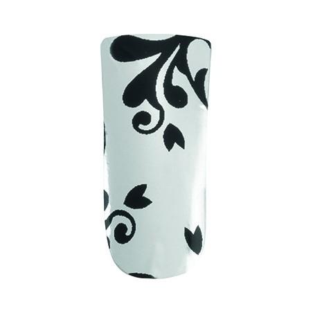 *nail foils decors adhesifs pour ongles arabesques