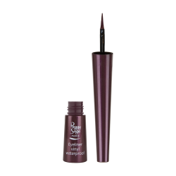 *Eyeliner vinyl waterproof prune 2,5ml E