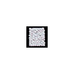 100 strass pour ongles aurore boréale SS5